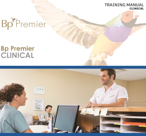 2019 BP Premier Clinical Manual - Train IT Medical_Page_001