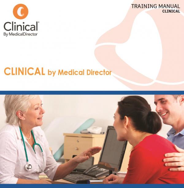 2020 MedicalDirector Training Manual (v3.19) - Train IT Medical_Page_001