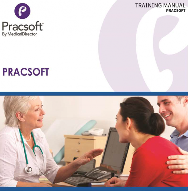 2020 PracSoft Manual (v3.18a) - Train IT Medical_Page_01
