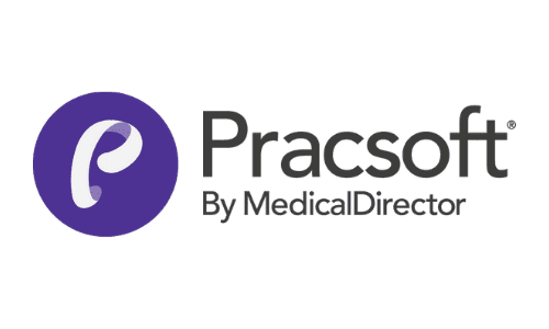 Pracsoft MedicalDirector Train IT Medical