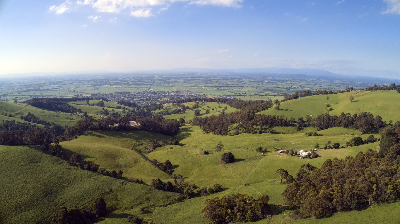 Gippsland Welcome Video & General Resources