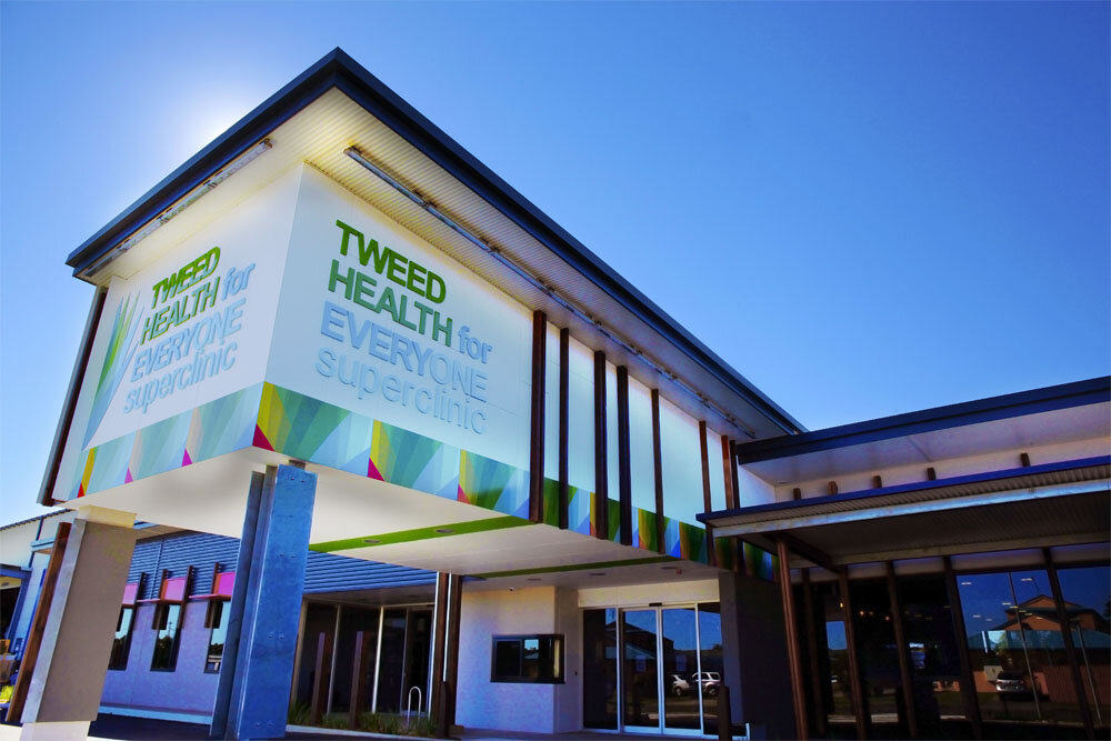Tweed Heads for Everyone Super Clinic Welcome & General Resources